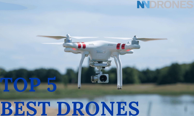 best-drones-2020